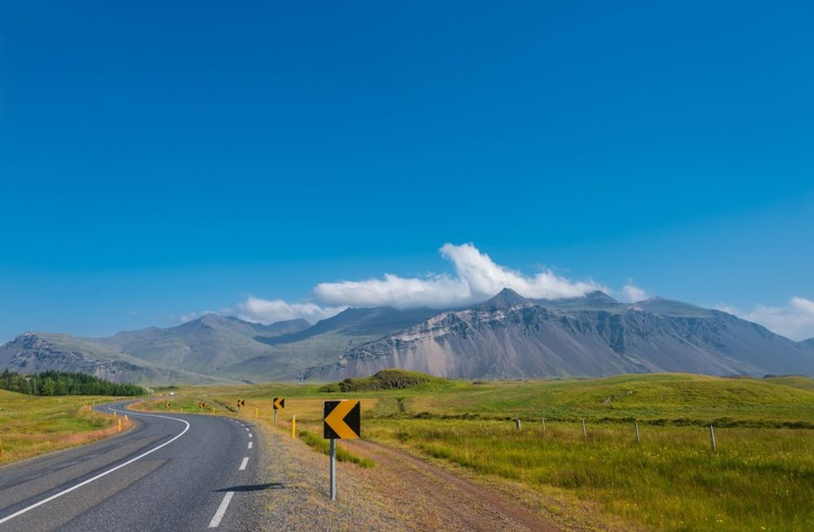 Noleggio auto in Islanda