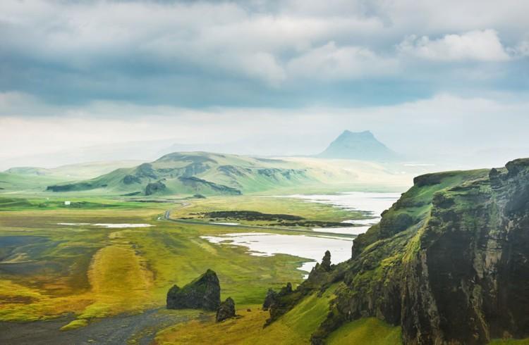 Highlands e la Costa Sud