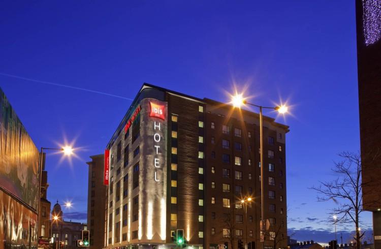 Ibis City Centre