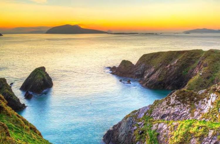 Panorami d'Irlanda