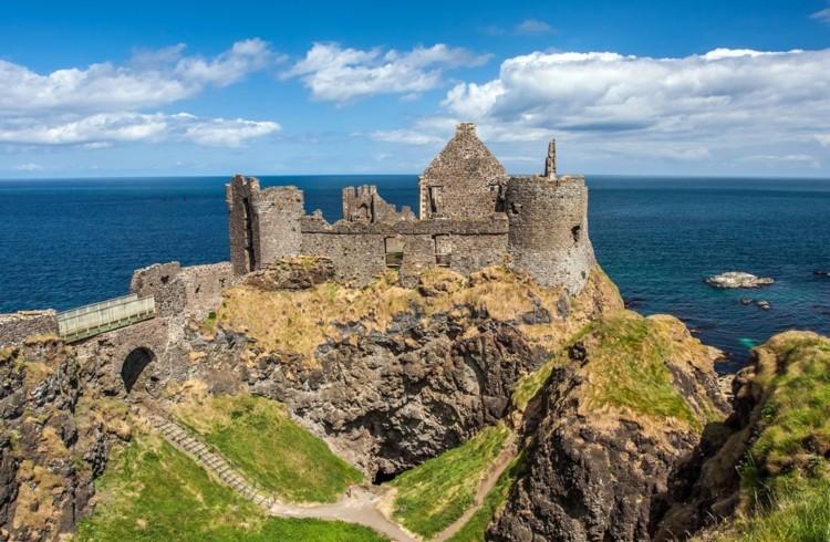 Irlanda da nord a sud