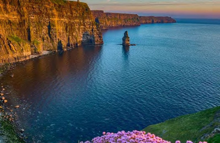 Scozia + Irlanda