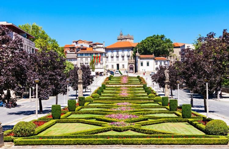 Noleggio auto in Portogallo