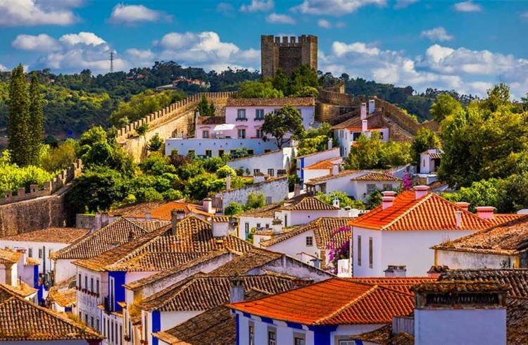 Portogallo Classico e Santiago