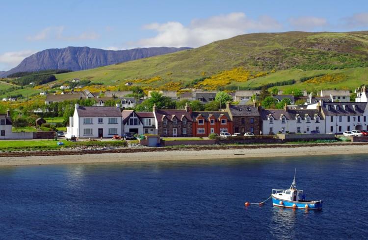 Alta Scozia