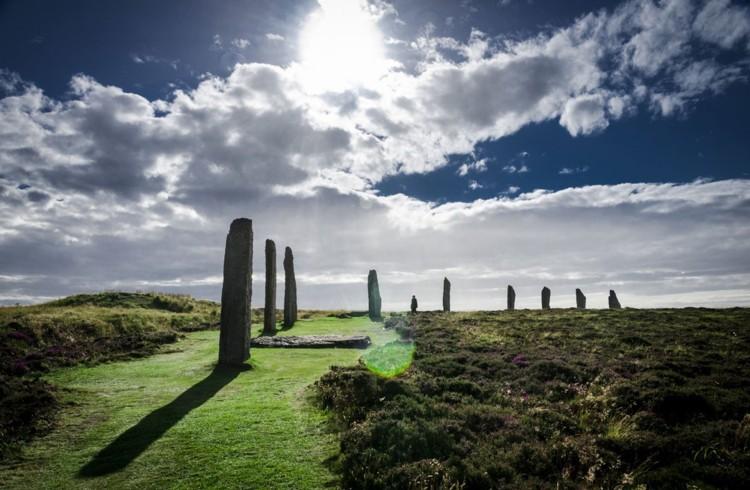 Scozia & Orcadi