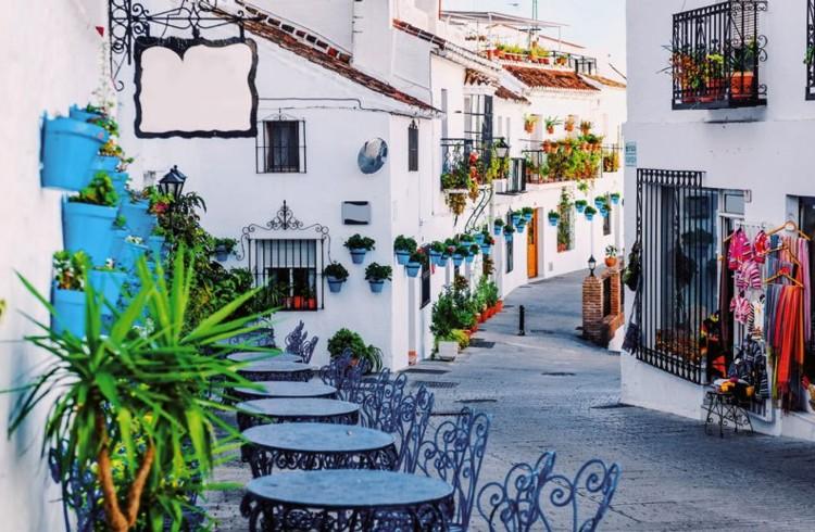 Andalusia di Charme