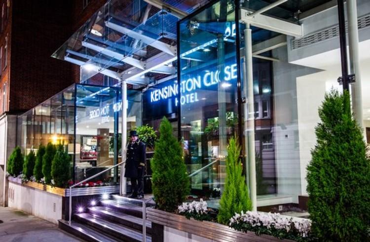 Holiday Inn London Kensington