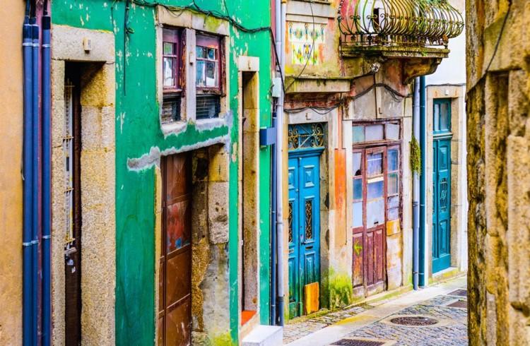 Portogallo in libertà