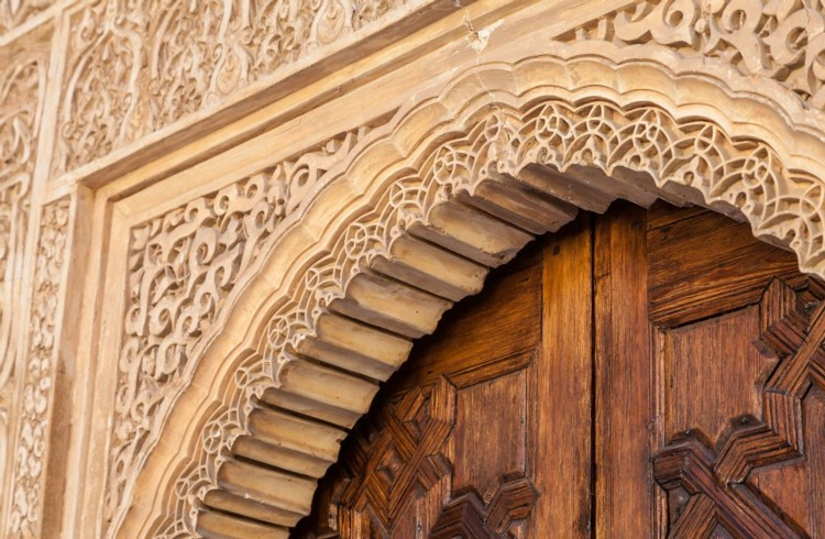 Grantour Andalusia con autista/accompagnatore