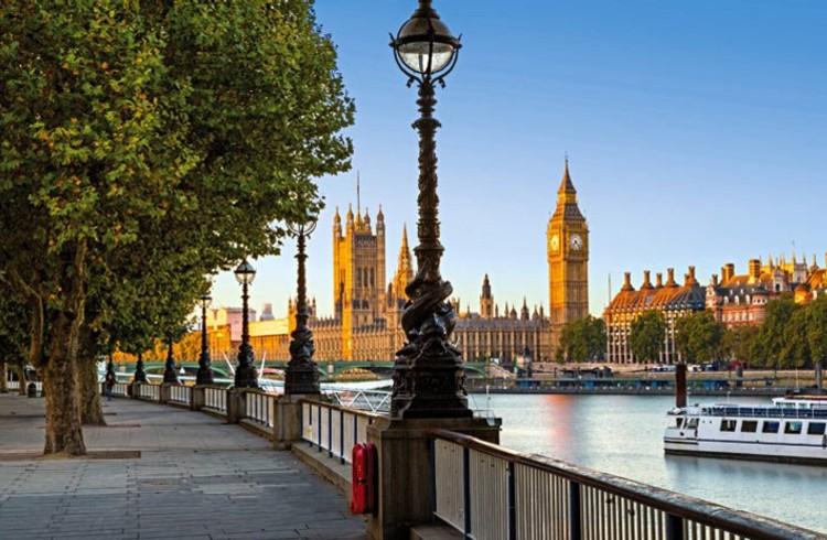 Londra e dintorni
