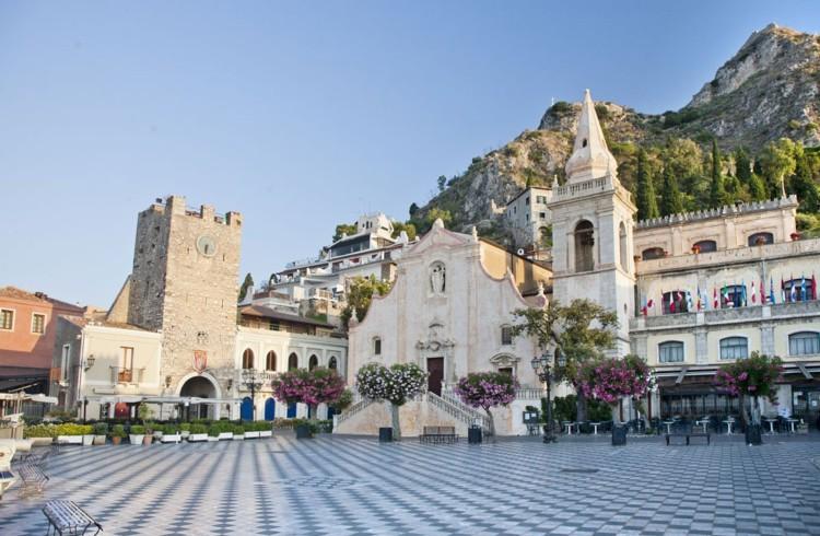 Sicilia Orientale e barocca