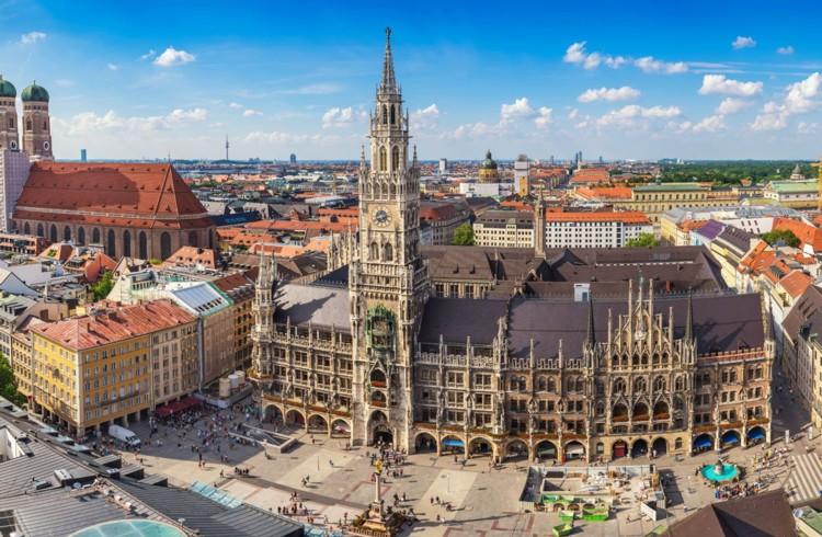Berlino e la Germania