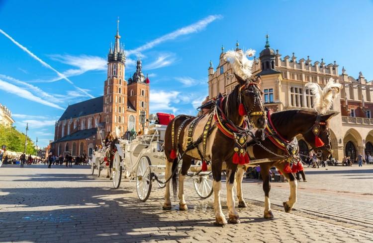 Polonia del sud