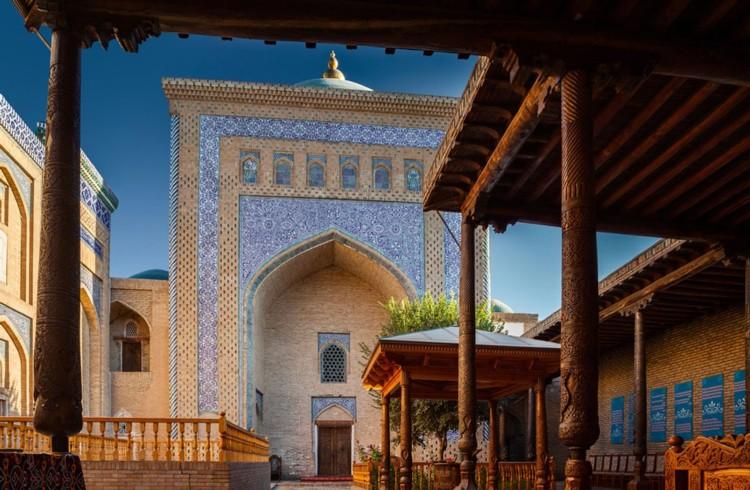 Uzbekistan classico