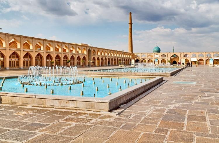 Sogno persiano
