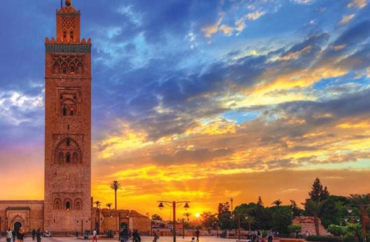 Grantour del Marocco