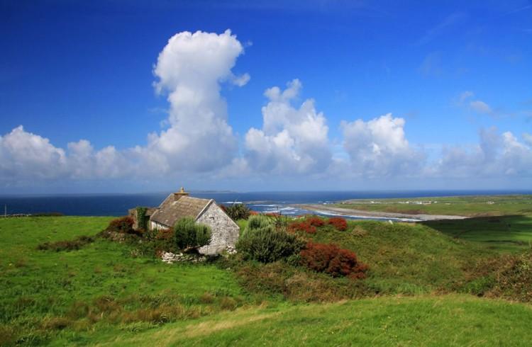 Mini tour d'Irlanda