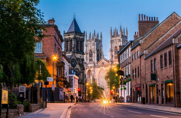 I romani in Inghilterra