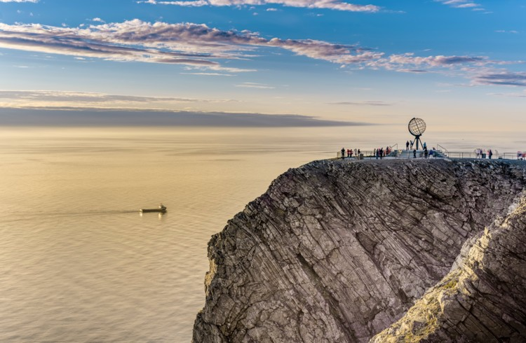 Rovaniemi e Capo Nord