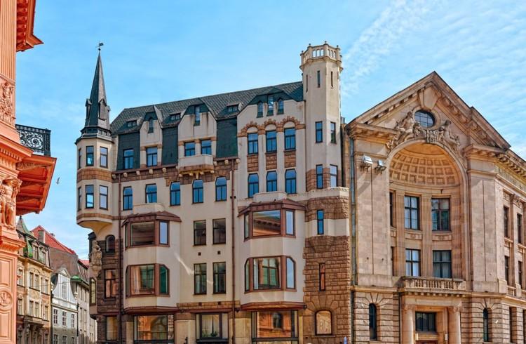 Capitali Baltiche con Helsinki