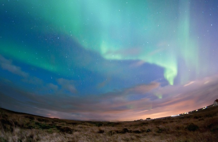 Islanda – ponte 1 novembre con Klettur Hotel