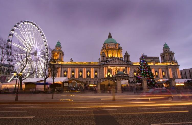Escursioni e serate a Belfast
