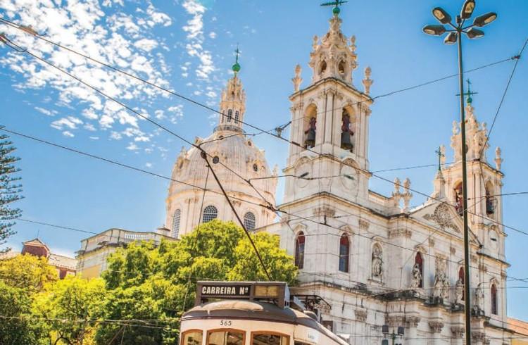 Portogallo Express