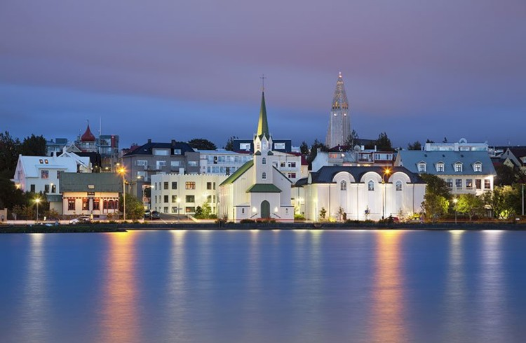 Reykjavik ed il meglio dell'Islanda