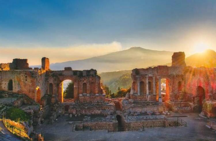 Sicilia incantata