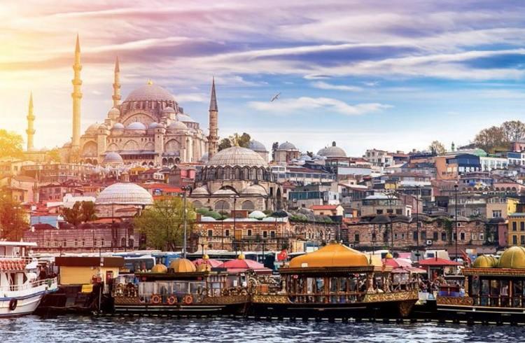 Turchia storica e Antalya