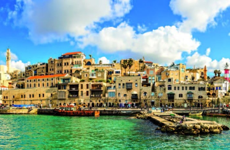 Israele - tradizione e modernità