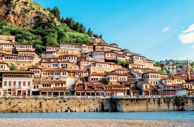 Le perle dei Balcani