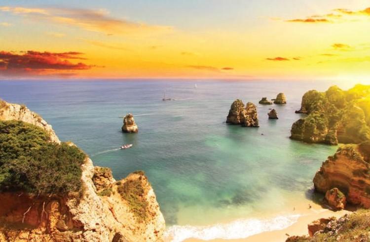 Alentejo e Algarve