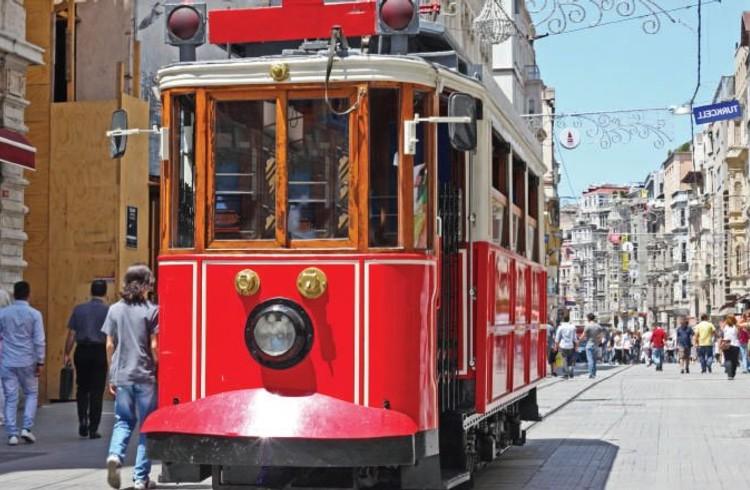 City Break - Istanbul