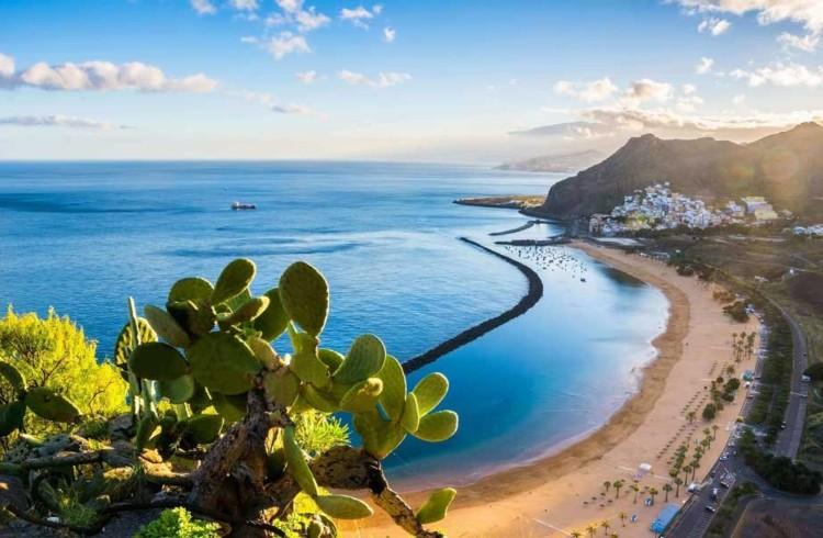 Tenerife, l'Isola dell'eterna primavera