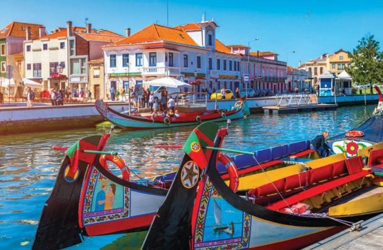 I tesori del Portogallo