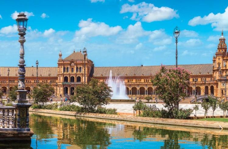 Grantour Andalusia
