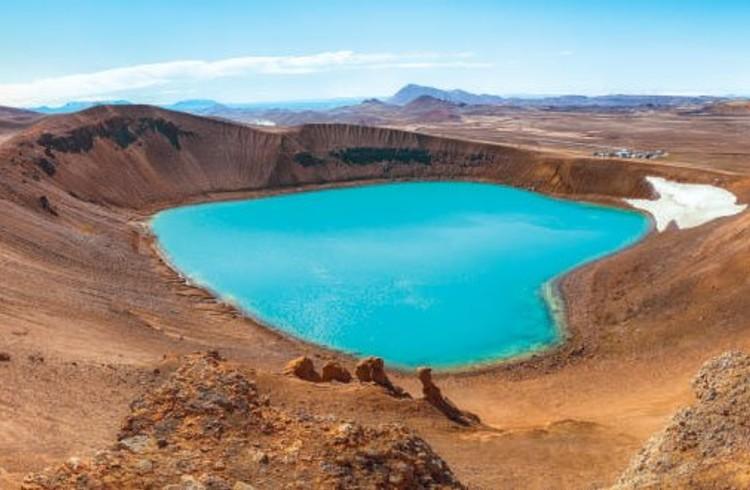 In giro per l'Islanda con voli diretti