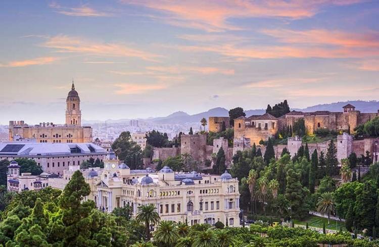 Grantour Andalusia Natale