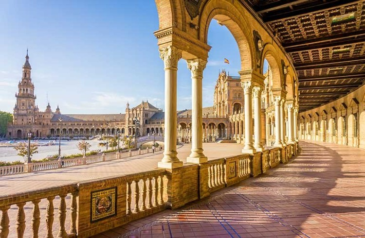 Grantour Andalusia Inverno