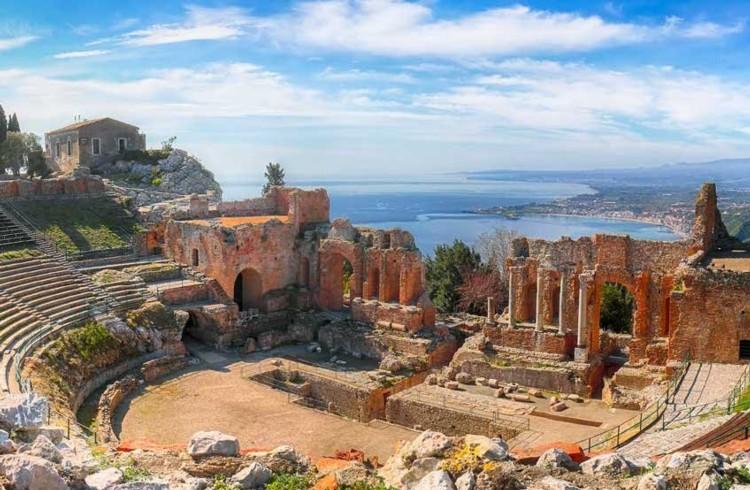 Grantour di Sicilia