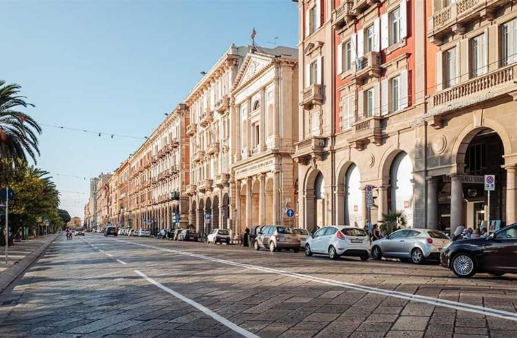 Minitour di Sardegna Itinerario B