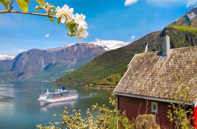 Romantica Norvegia
