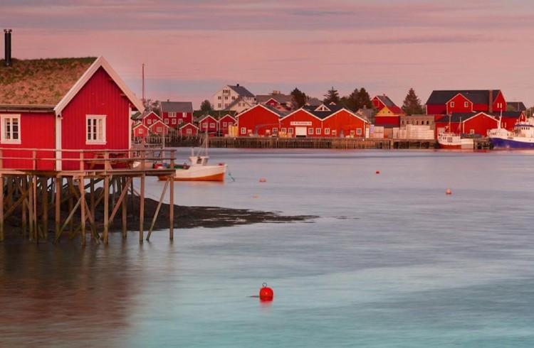 Da Kirkenes alle Isole Vesterålen e Lofoten - Itinerario verso Sud