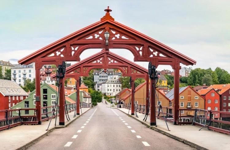 Bergen e le Isole Lofoten - Itinerario verso Nord