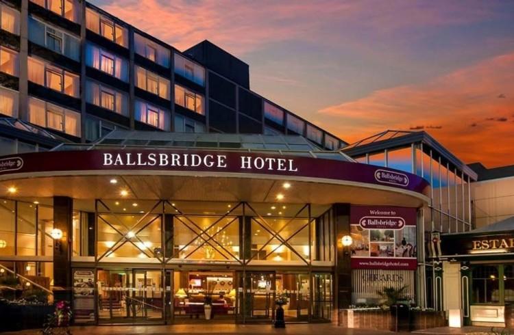 Ballsbridge
