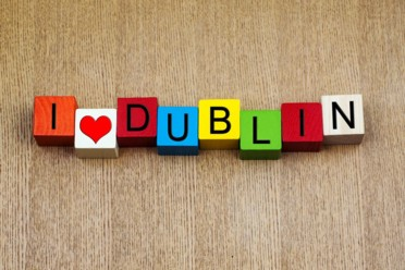 Hotel a Dublino