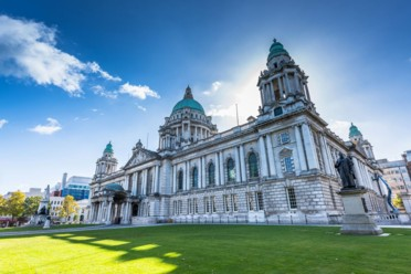 Hotel ed escursioni a Belfast