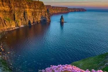 Scozia più Irlanda